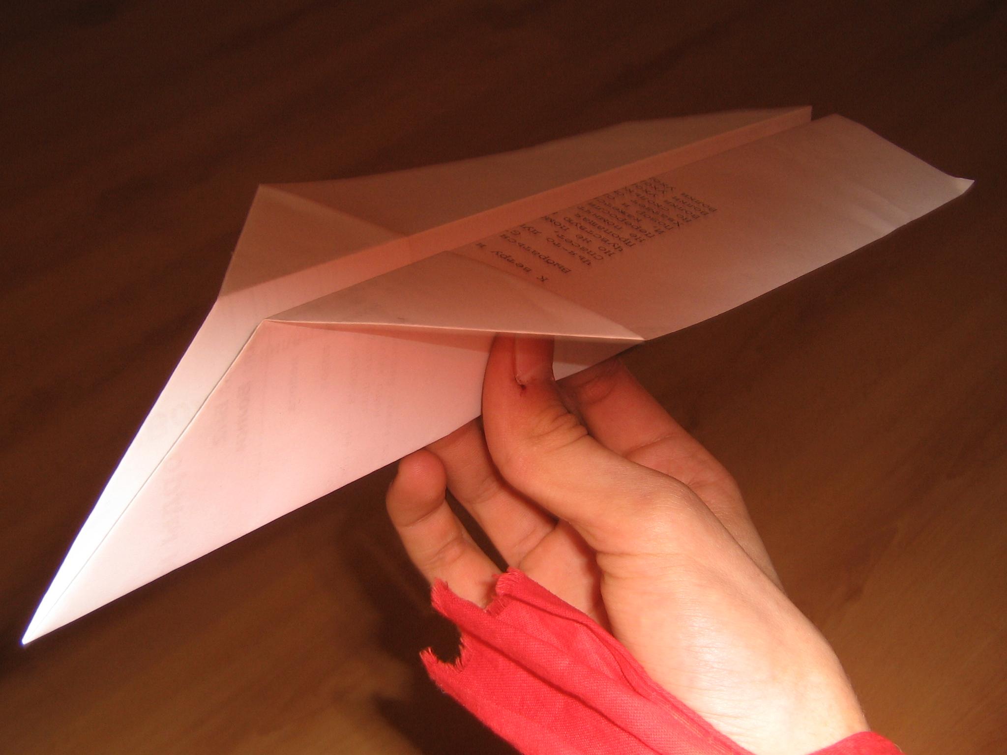Фото инструкций для бумажных поделок